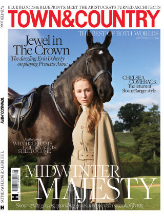 Town & Country - UK Winter 2020