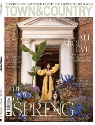 Town & Country - UK March 2021