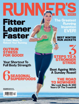Runner's World UK Dec 2018