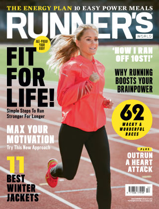 Runner's World UK Dec 2019