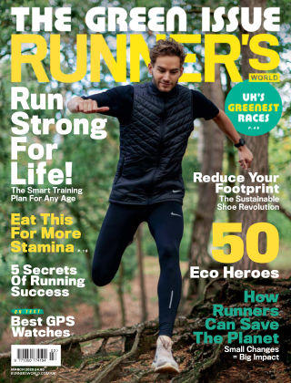 Runner's World UK Mar 2020