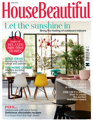 House Beautiful - UK May 2019