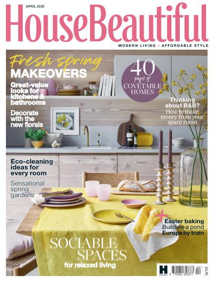 House Beautiful - UK February 28, 2020 00:00