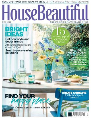 House Beautiful - UK May 2020
