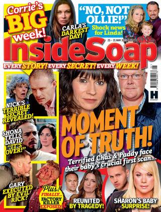 Inside Soap - UK Issue 21 - 2019