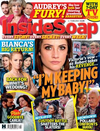 Inside Soap - UK Issue 22 - 2019