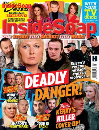 Inside Soap - UK Issue 31 - 2019