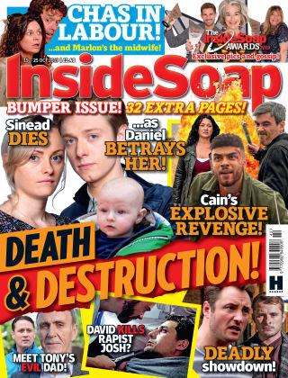 Inside Soap - UK Issue 42 - 2019