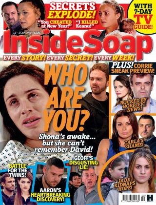 Inside Soap - UK Issue 2 - 2020