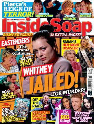 Inside Soap - UK Issue 8 - 2020