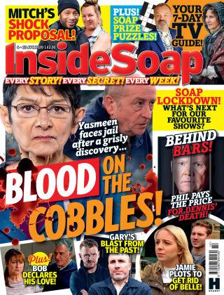 Inside Soap - UK Issue 14 - 2020