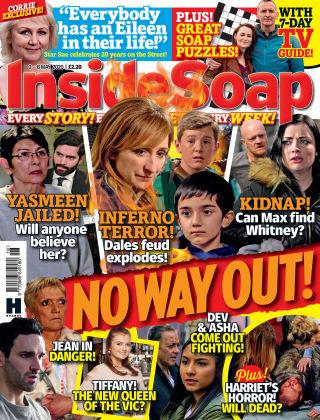 Inside Soap - UK Issue 18 - 2020