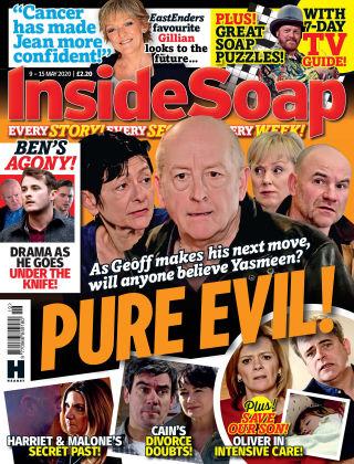 Inside Soap - UK Issue 19 - 2020