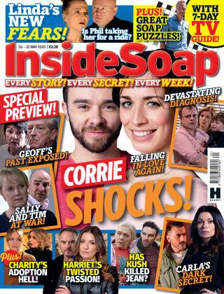Inside Soap - UK Issue 20 - 2020