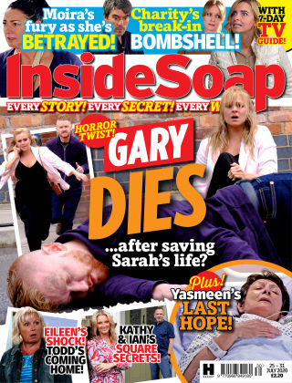 Inside Soap - UK issue30-2020