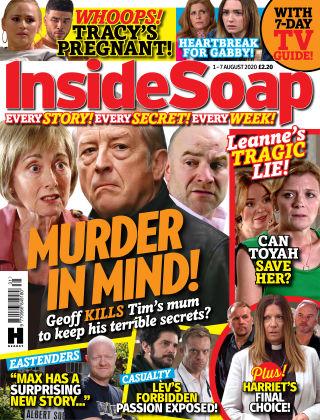 Inside Soap - UK Issue 31