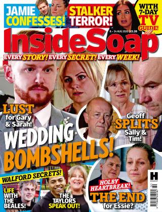 Inside Soap - UK Issue 32