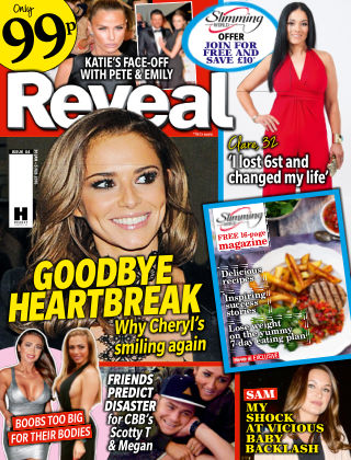 Reveal - UK Issue 4 2016
