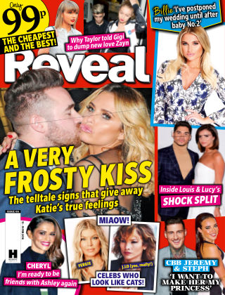 Reveal - UK Issue 6 2016