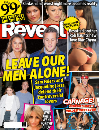 Reveal - UK Issue 7 2016