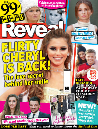 Reveal - UK Issue 9 2016
