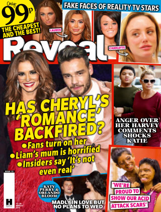 Reveal - UK Issue 10 2016