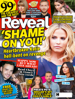 Reveal - UK Issue 11 2016
