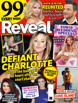 Reveal - UK Issue 12 2016
