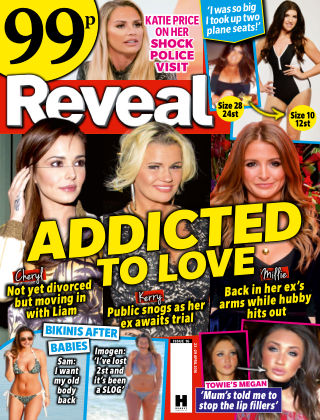 Reveal - UK Issue 16 2016