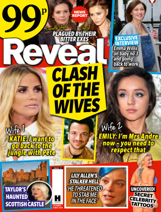 Reveal - UK Issue 17 2016