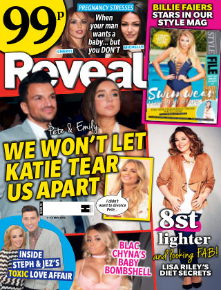 Reveal - UK Issue 18 2016