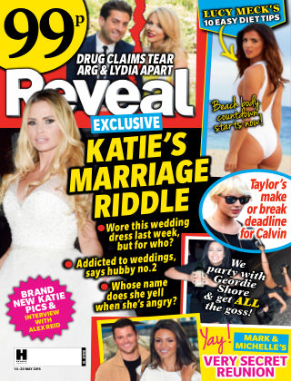 Reveal - UK Issue 19 2016