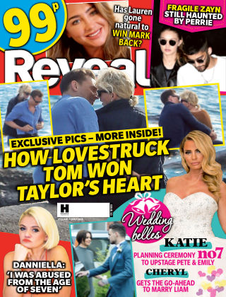 Reveal - UK Issue 25 2016