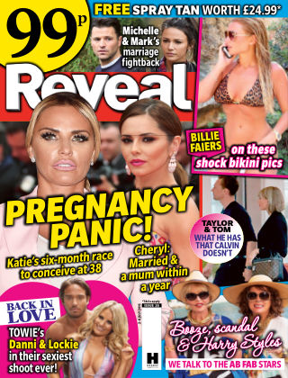 Reveal - UK Issue 26 2016
