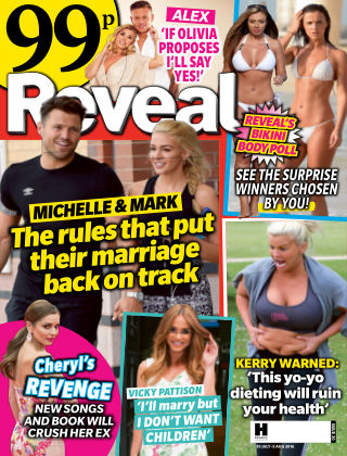 Reveal - UK Issue 30 2016