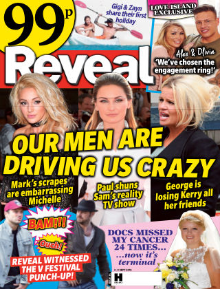 Reveal - UK Issue 35 2016