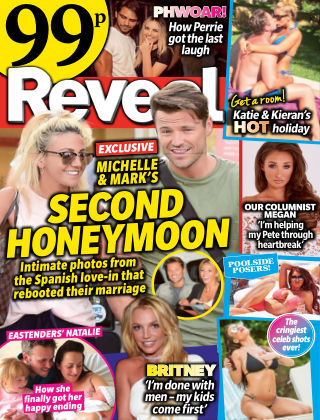 Reveal - UK Issue 36 2016