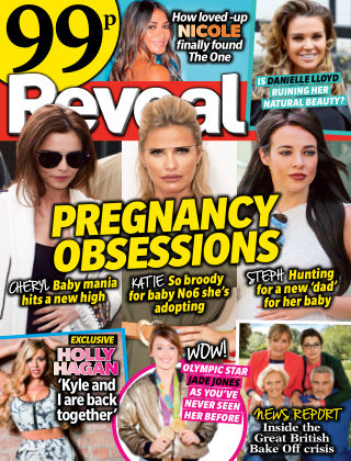 Reveal - UK Issue 38 2016