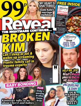 Reveal - UK Issue 41 2016