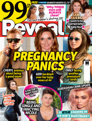Reveal - UK Issue 42 2016