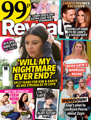 Reveal - UK Issue 43 2016