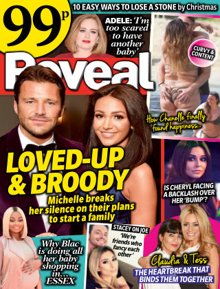Reveal - UK Issue 45 2016