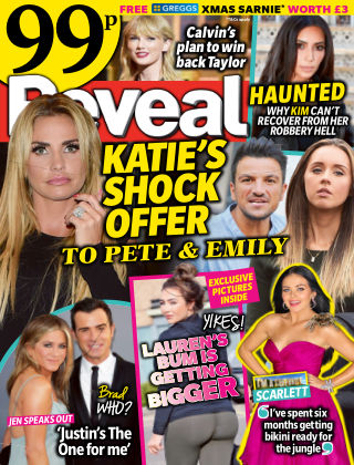 Reveal - UK Issue 46 2016