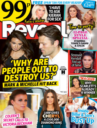 Reveal - UK Issue 47 2016