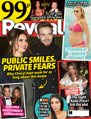 Reveal - UK Issue 49 2016