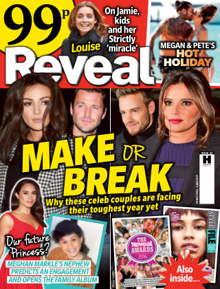 Reveal - UK Issue 52 2016