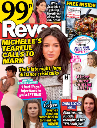 Reveal - UK Issue 3 2017