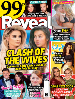 Reveal - UK Issue 8 2017