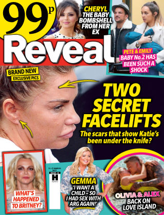 Reveal - UK Issue 10 2017
