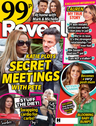 Reveal - UK Issue 11 2017
